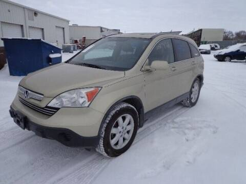 2009 Honda CR-V for sale at S & M IMPORT AUTO in Omaha NE