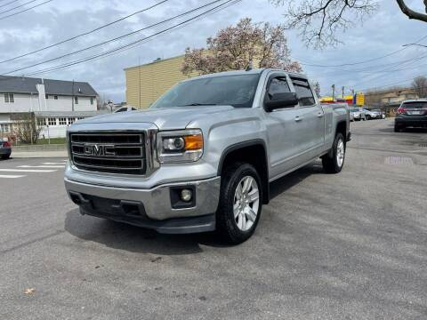 2014 GMC Sierra 1500 for sale at Kapos Auto, Inc. in Ridgewood, Queens NY