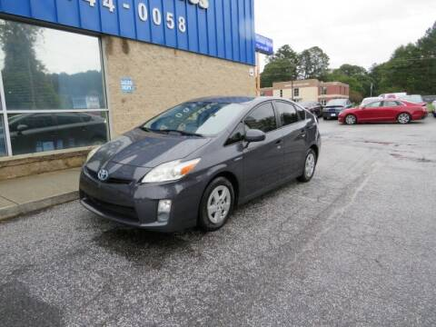 2011 Toyota Prius for sale at Southern Auto Solutions - 1st Choice Autos in Marietta GA