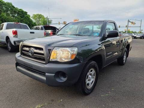 2009 Toyota Tacoma for sale at PA Auto World in Levittown PA