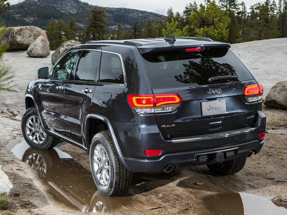Used Jeep Grand Cherokee For Sale In Ohio Carsforsale Com