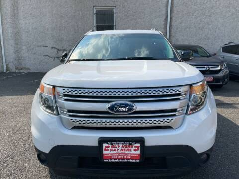 2014 Ford Explorer for sale at Buy Here Pay Here Auto Sales in Newark NJ