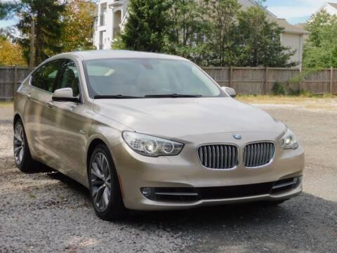 2013 BMW 5 Series for sale at Prize Auto in Alexandria VA