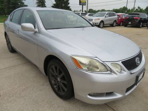 2006 Lexus GS 300 for sale at Import Exchange in Mokena IL