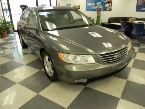 2007 Hyundai Azera for sale at Lindenwood Auto Center in St.Louis MO