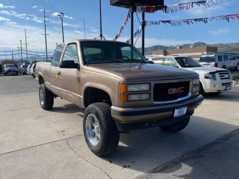 1997 GMC Sierra 1500 for sale at Auto Image Auto Sales in Pocatello ID