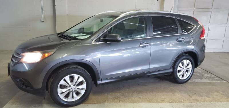 2012 Honda CR-V for sale at Klika Auto Direct LLC in Olathe KS