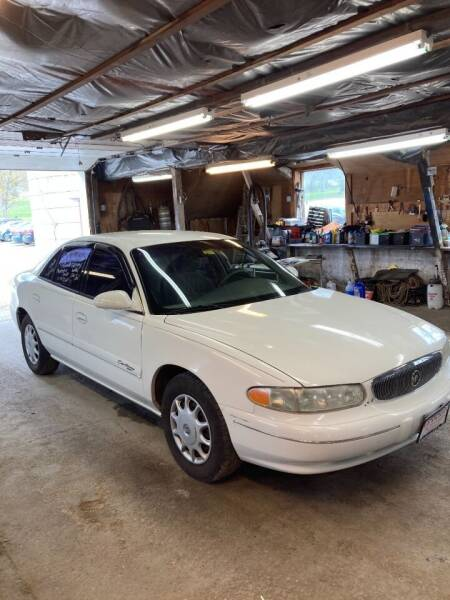 2001 Buick Century for sale at Lavictoire Auto Sales in West Rutland VT