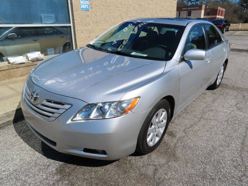 2008 Toyota Camry for sale at Southern Auto Solutions - 1st Choice Autos in Marietta GA