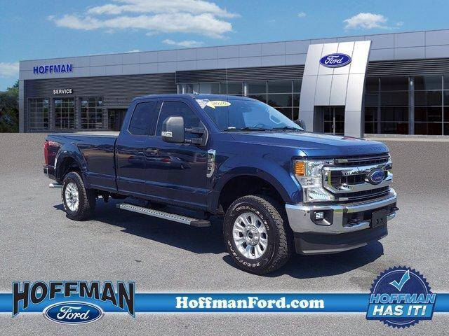 2020 Ford F-250 Super Duty for sale in Harrisburg, PA