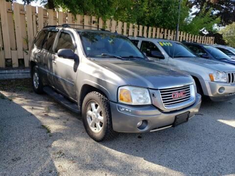 2006 GMC Envoy for sale at TL Motors LLC in Hartford WI