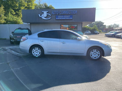 2009 Nissan Altima for sale at JC AUTO CONNECTION LLC in Jefferson City MO