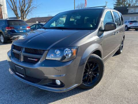 2019 Dodge Grand Caravan for sale at Total Eclipse Auto Sales & Service in Red Bud IL