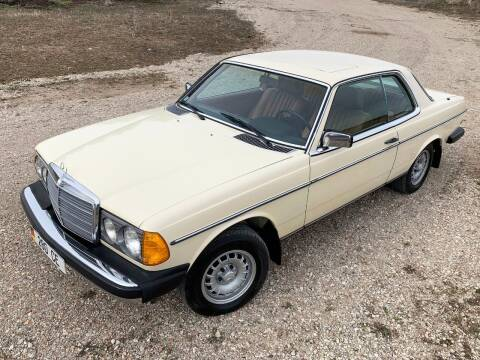 1978 Mercedes-Benz E-Class for sale at Park Ward Motors Museum - Park Ward Motors in Crystal Lake IL