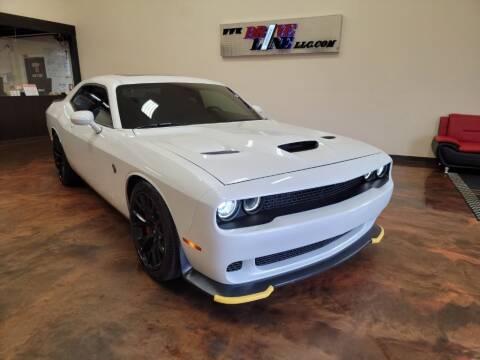 2016 Dodge Challenger for sale at Driveline LLC in Jacksonville FL