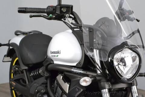 2018 Kawasaki VULCAN S