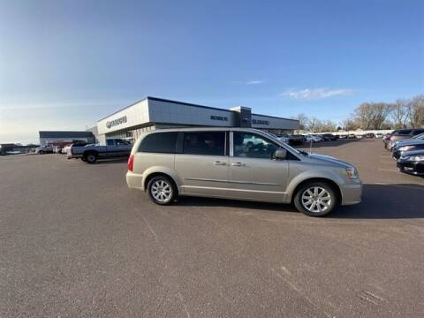 2013 Chrysler Town and Country for sale at Schulte Subaru in Sioux Falls SD
