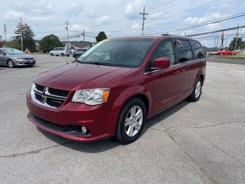 2011 Dodge Grand Caravan for sale at Carl's Auto Incorporated in Blountville TN