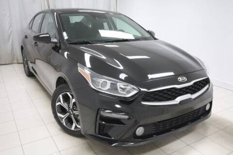 2019 Kia Forte for sale at EMG AUTO SALES in Avenel NJ