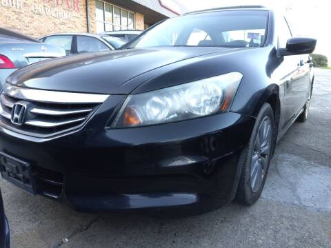 2011 Honda Accord for sale at Best Auto Sales in Baton Rouge LA