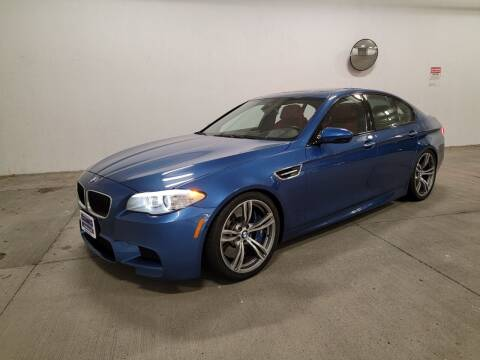 2013 BMW M5 for sale at Painlessautos.com in Bellevue WA