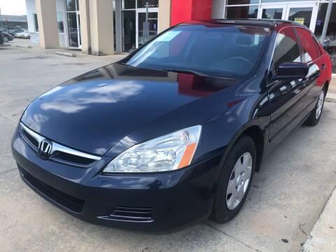 2006 Honda Accord for sale at Thumbs Up Motors in Warner Robins GA