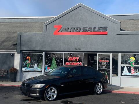 2011 BMW 3 Series for sale at Z Auto Sales in Boise ID