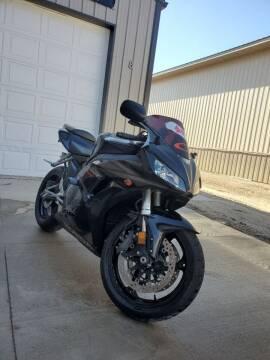 Honda Cbr 1000 for sale at Born Again Auto's in Sioux Falls SD