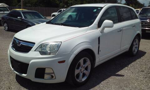 2009 Saturn Vue for sale at Pinellas Auto Brokers in Saint Petersburg FL