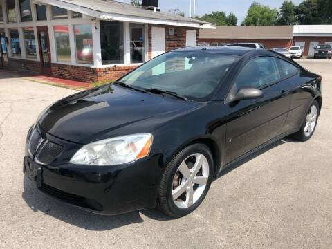 2006 Pontiac G6 for sale at Auto Target in O'Fallon MO