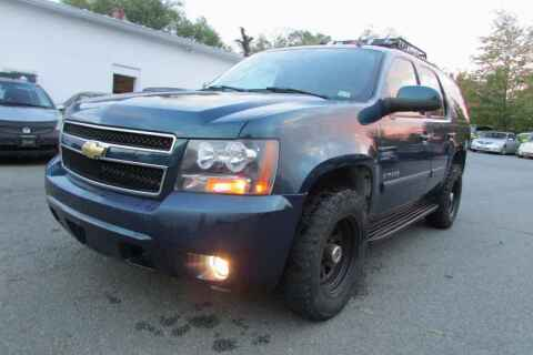 2007 Chevrolet Tahoe for sale at Purcellville Motors in Purcellville VA