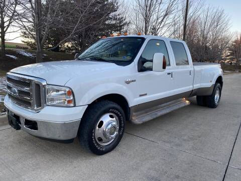 2007 Ford F-350 Super Duty for sale at Western Star Auto Sales in Chicago IL