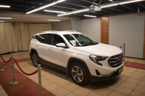 2018 GMC Terrain for sale at Adams Auto Group Inc. in Charlotte NC