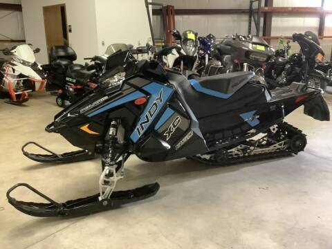 2019 Polaris 850 INDY® XC 129 1.25 Rip for sale at Road Track and Trail in Big Bend WI