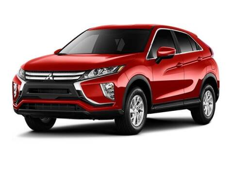 2018 Mitsubishi Eclipse Cross for sale at PATRIOT CHRYSLER DODGE JEEP RAM in Oakland MD