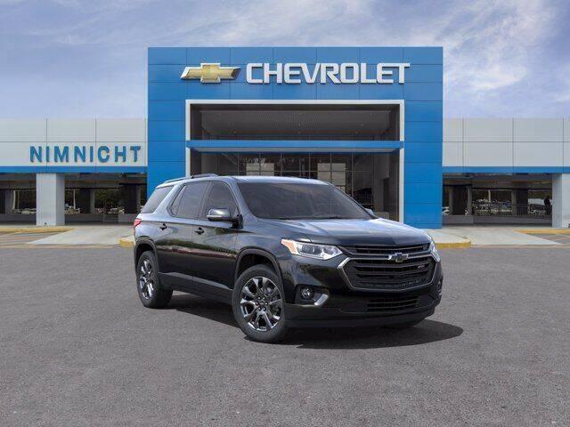 2021 Chevrolet Traverse for sale in Jacksonville, FL