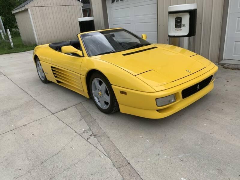 1995 Ferrari 348 for sale in New Salisbury, IN
