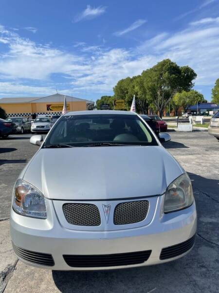 2007 Pontiac G5 for sale in Fort Myers, FL
