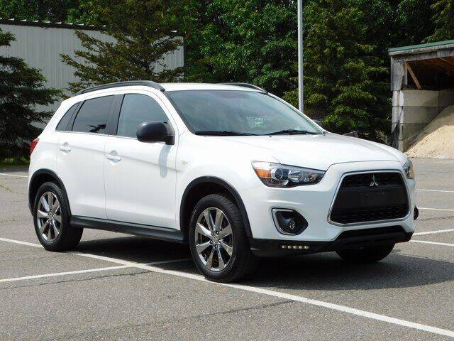 2013 Mitsubishi Outlander Sport for sale in North Hampton, NH