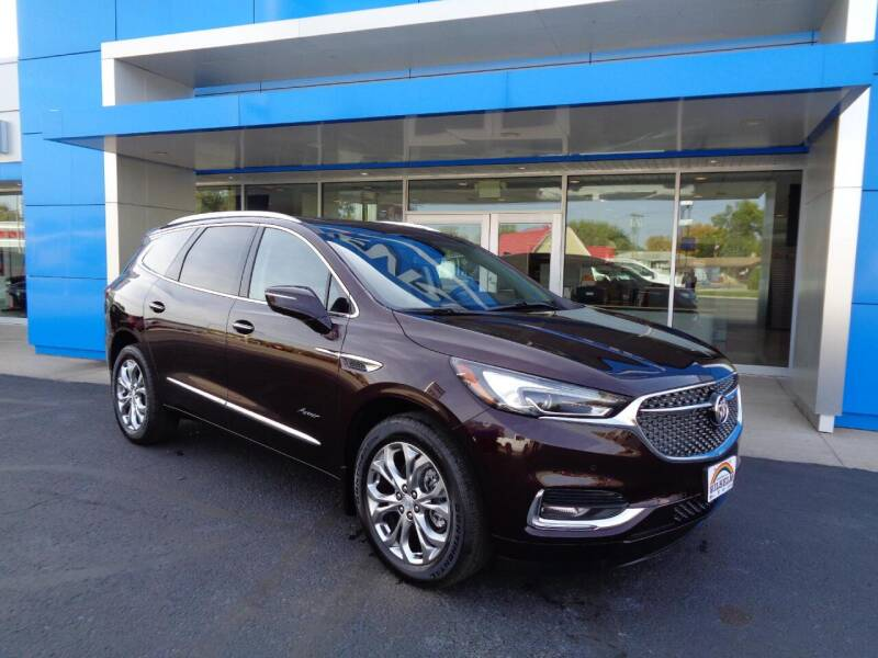 2021 Buick Enclave for sale in Jamestown, ND