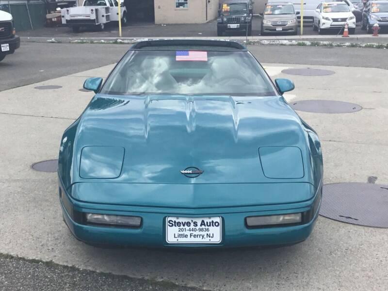 1994 Chevrolet Corvette for sale in Little Ferry, NJ
