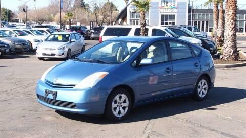 2004 Toyota Prius for sale at Okaidi Auto Sales in Sacramento CA