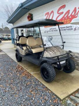 2017 Club Car PRECEDENT  - LIMO for sale at 70 East Custom Carts LLC in Goldsboro NC