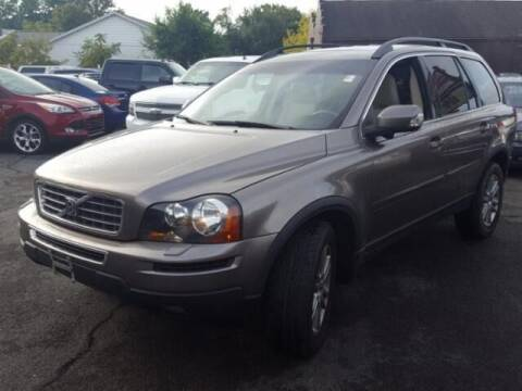 2010 Volvo XC90 for sale at Cj king of car loans/JJ's Best Auto Sales in Troy MI