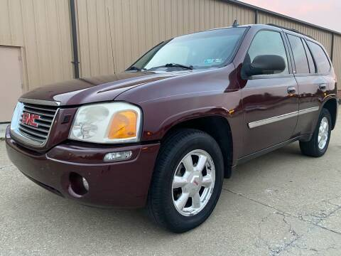 2006 GMC Envoy for sale at Prime Auto Sales in Uniontown OH