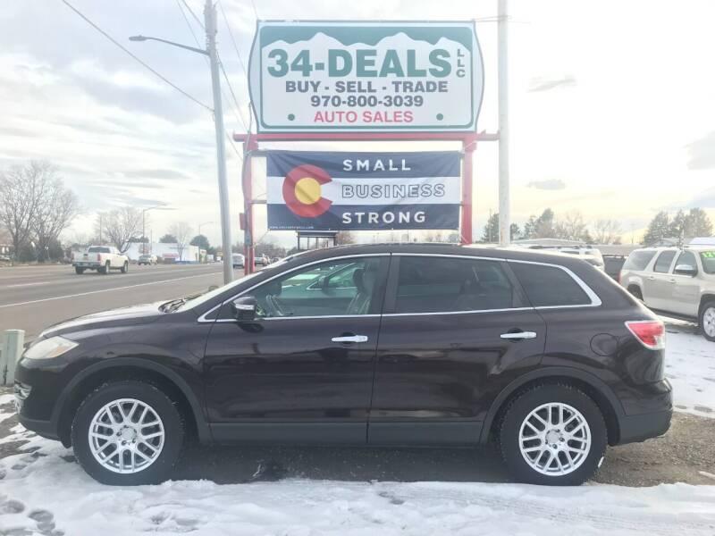 2008 Mazda CX-9 for sale at 34 Deals LLC in Loveland CO