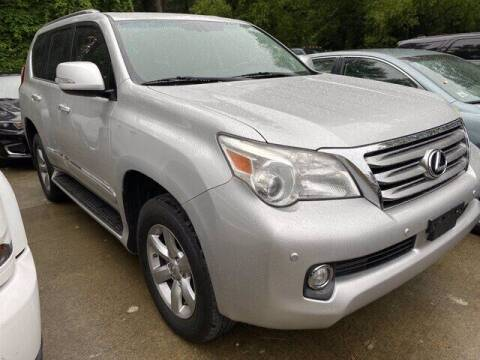 2013 Lexus GX 460 for sale at CBS Quality Cars in Durham NC