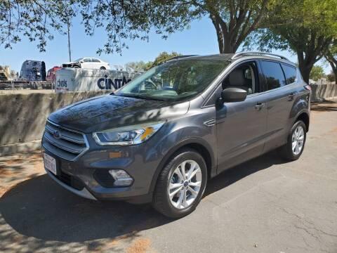 2017 Chevrolet Volt for sale at Matador Motors in Sacramento CA
