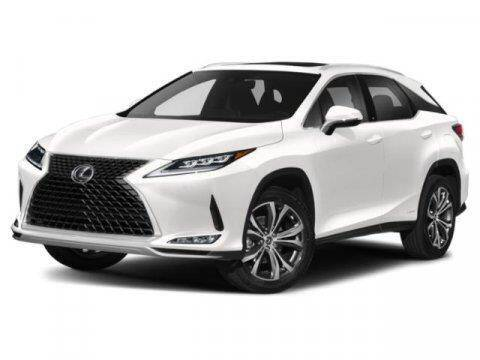 2020 Lexus RX 450h for sale at CU Carfinders in Norcross GA