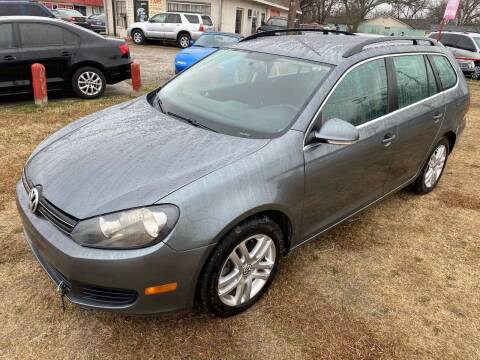 2011 Volkswagen Jetta for sale at Texas Select Autos LLC in Mckinney TX